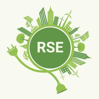 Notre engagement RSE
