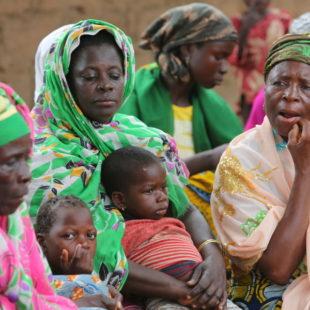 La nouvelle maternité de Tadiana est le nouveau projet de solidarité de l'ACFL
