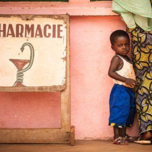 ZAR: gesundheitsversorgung der Ärmsten
