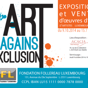 Art against Exclusion