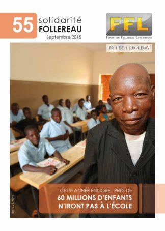 Septembre 2015 publication