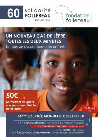 Janvier 2017 publication