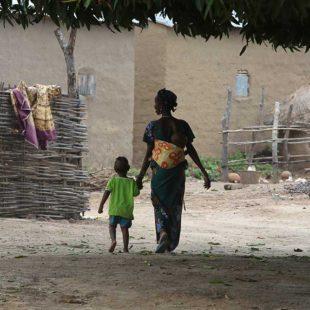 ÉphéMère – Mama in Mali