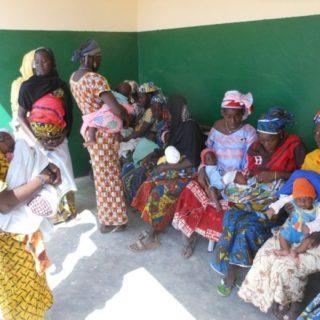 Charity pot – 50.000 € pour les 50 ans de la fondation