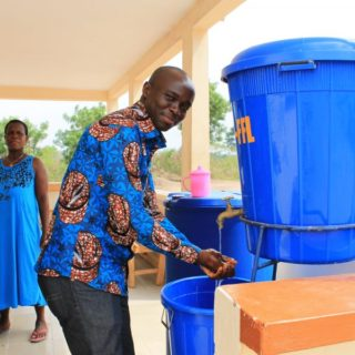 L'accès à l'eau potable – pas une évidence