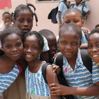 16.06 : Journée internationale de l'enfant africain