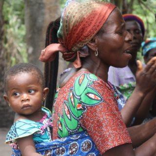 Honneur aux femmes africaines