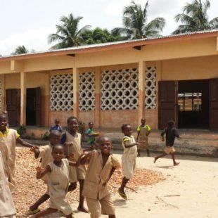 Projektbesuch in Benin