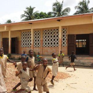 Mission de terrain au Bénin