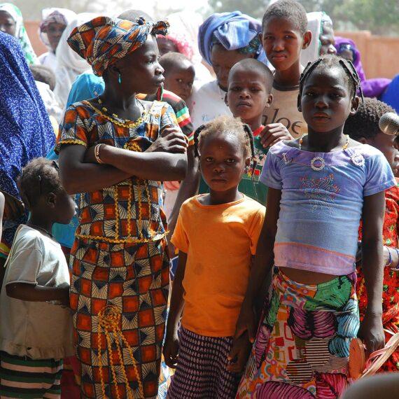 Programme de santé communautaire (Burkina Faso) (gallery)