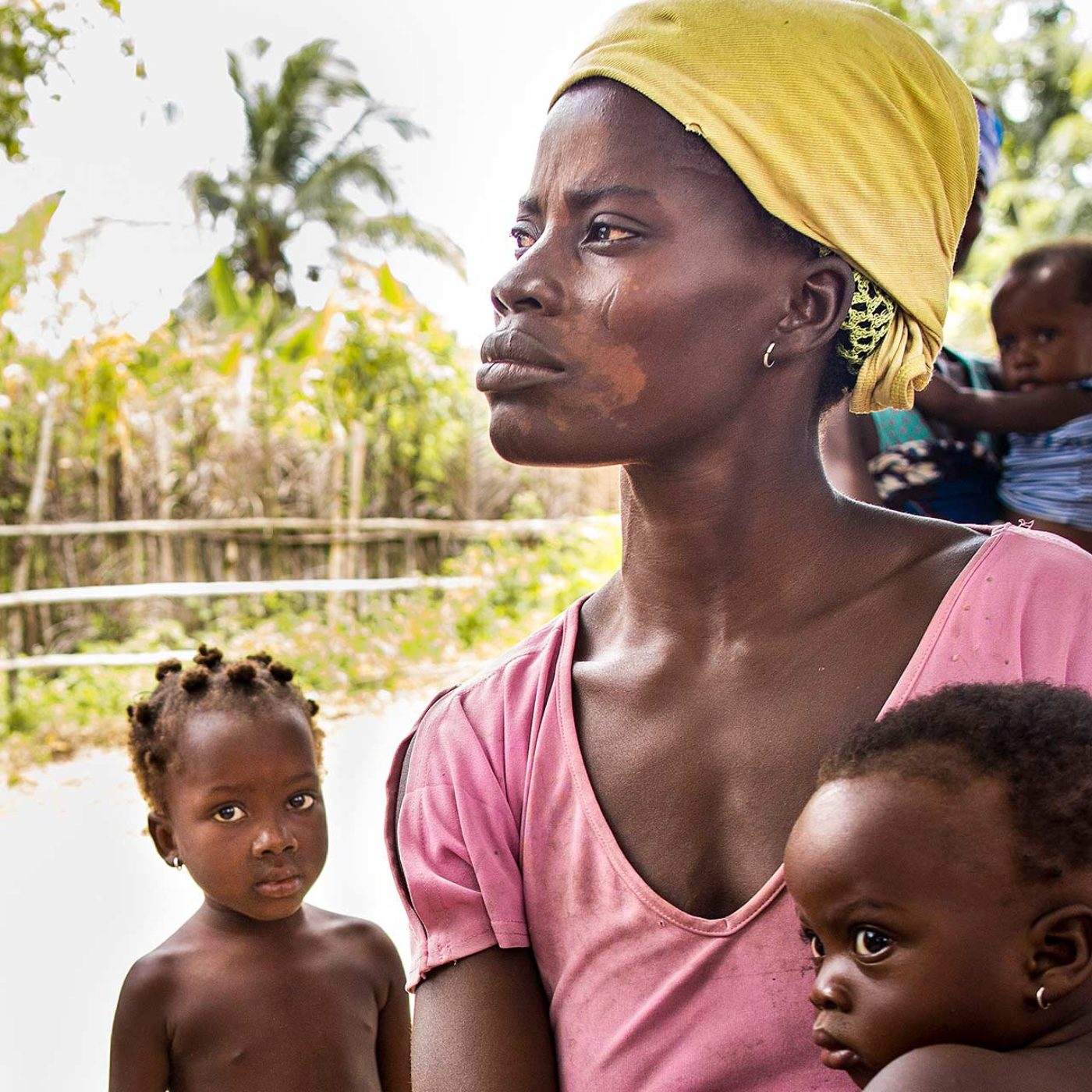 Programme de santé  communautaire (Bénin)