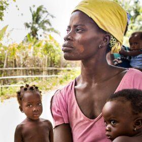 Gemeinschaftliches Gesundheitsprogramm   (Benin)