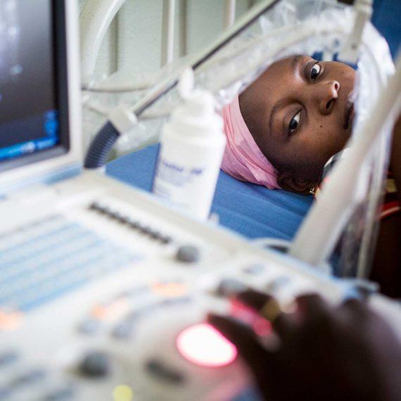 Programme de santé  communautaire (Bénin) (gallery)