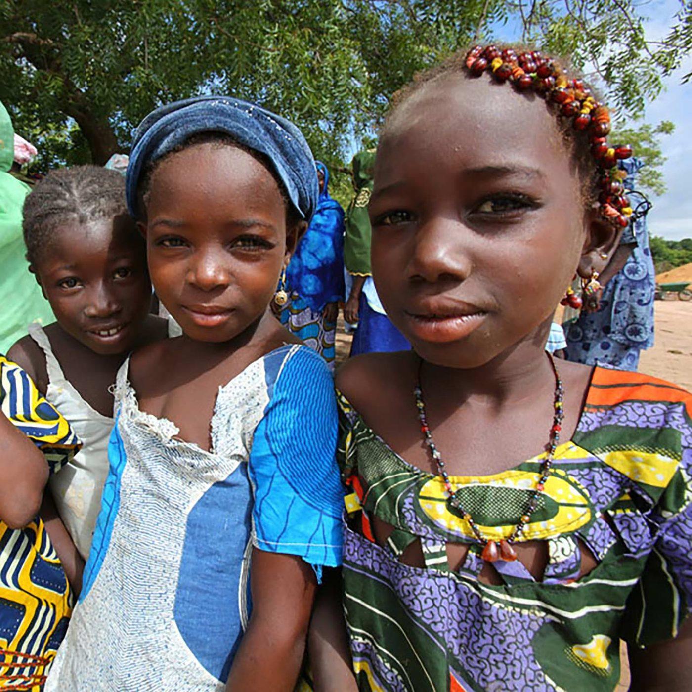 Programme de santé communautaire (Mali)