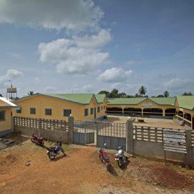 Kapazitätsaufbau gegen tropische Geschwüre
