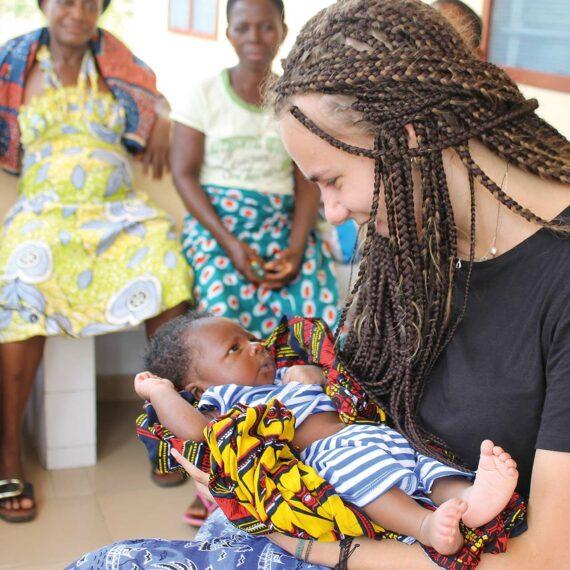Programme de santé communautaire (Togo) (gallery)