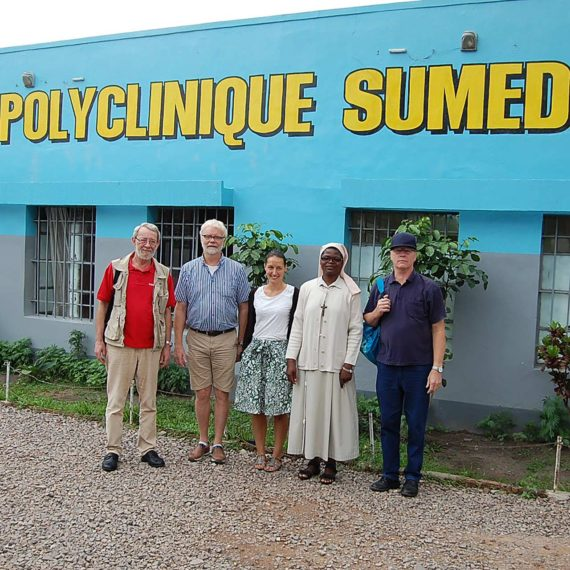 Polyclinique de Mbuji-Mayi (gallery)