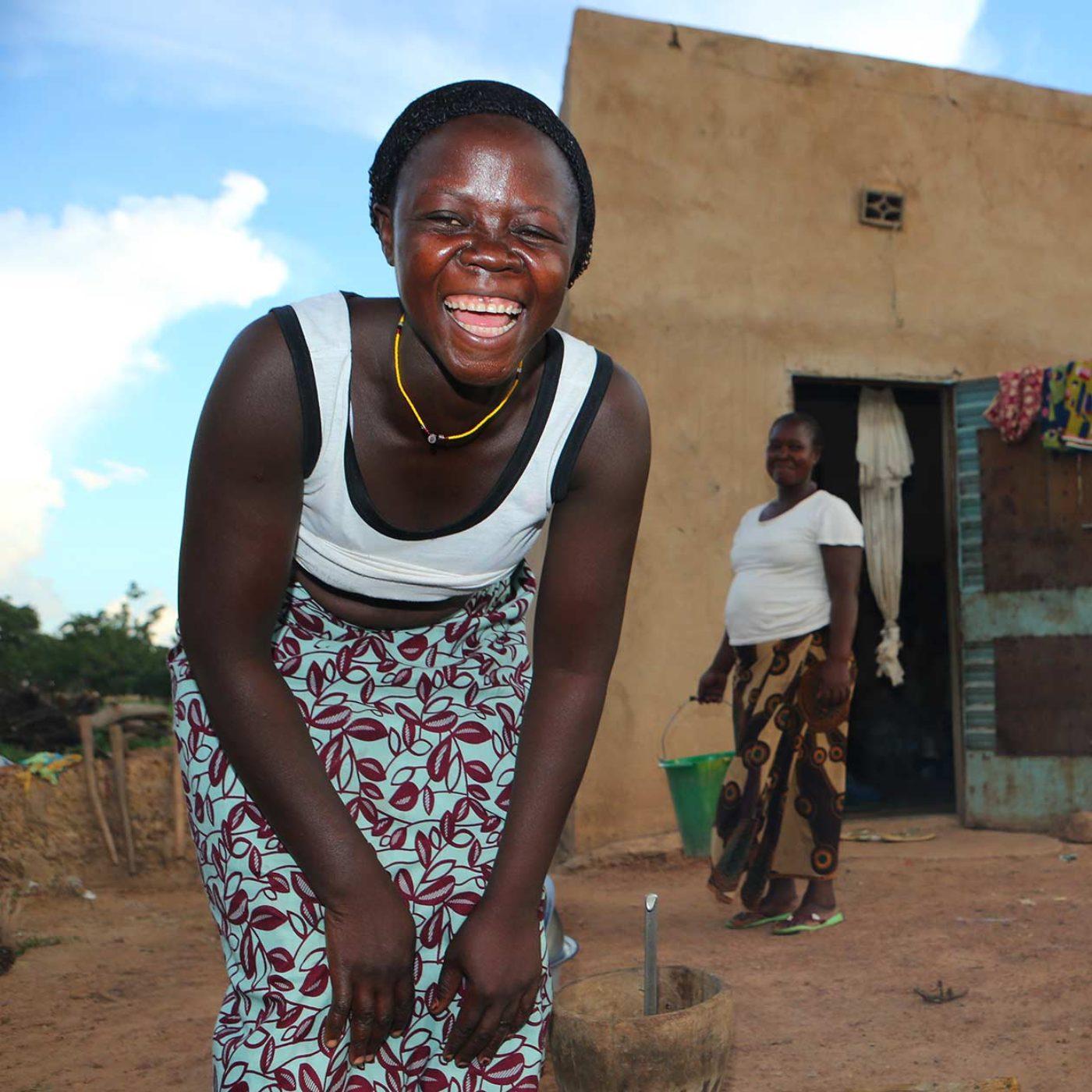 Lutte contre les mutilations génitales féminines