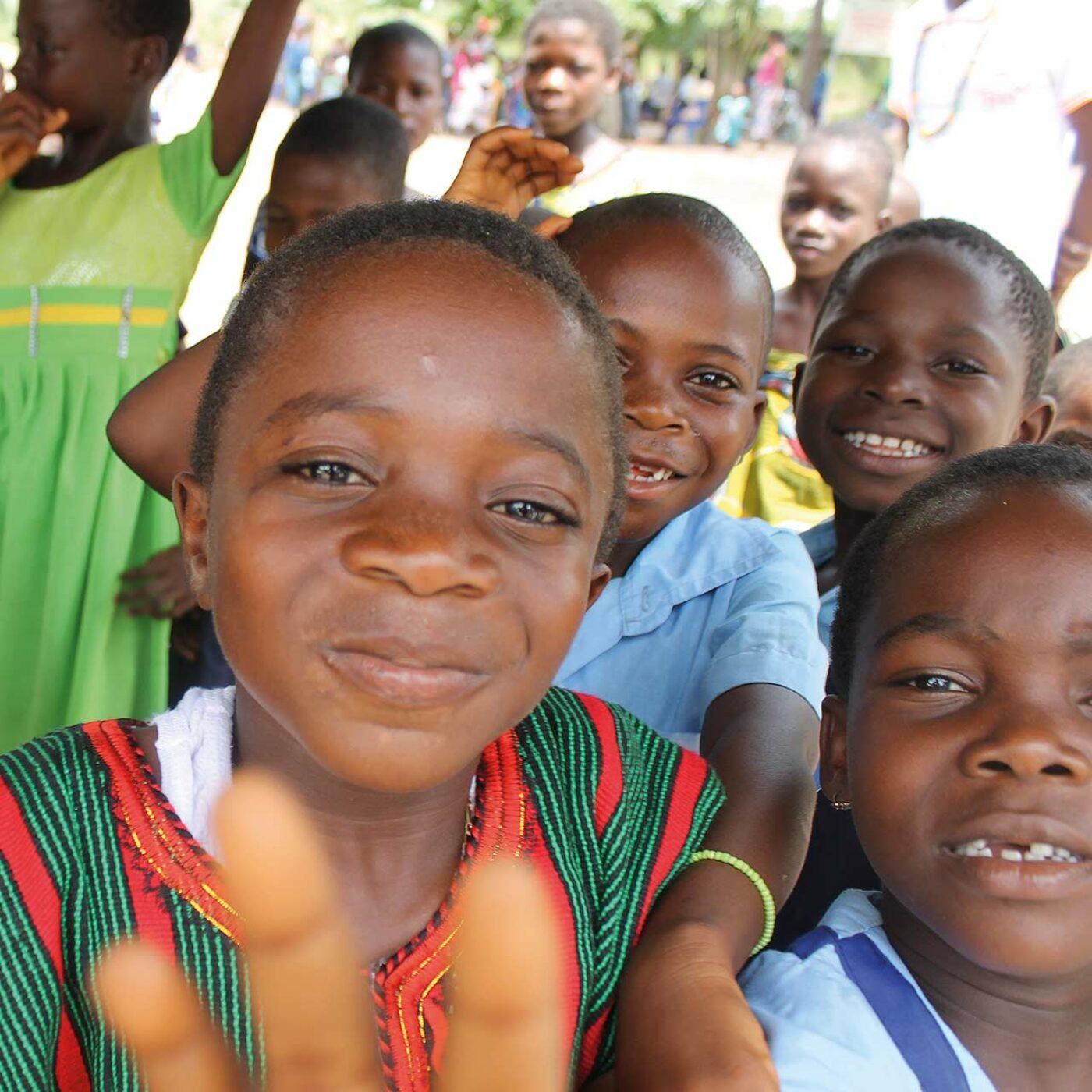 Programme de santé communautaire (Togo)