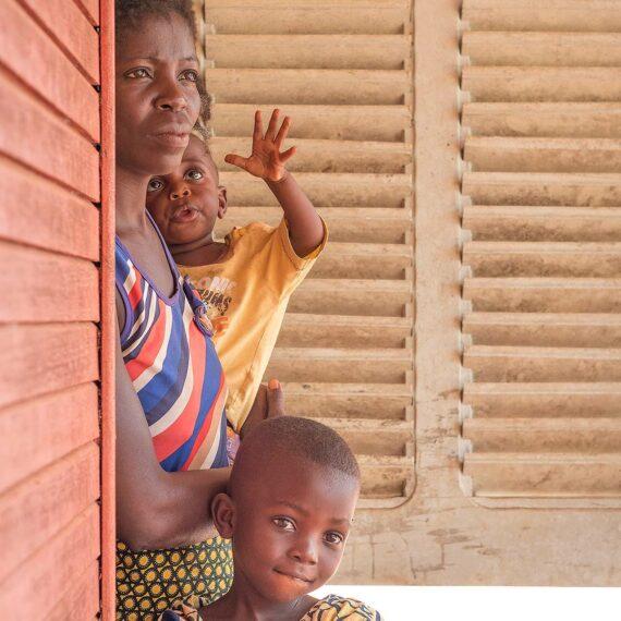 Promotion de la santé de la population de la Lobaye (gallery)