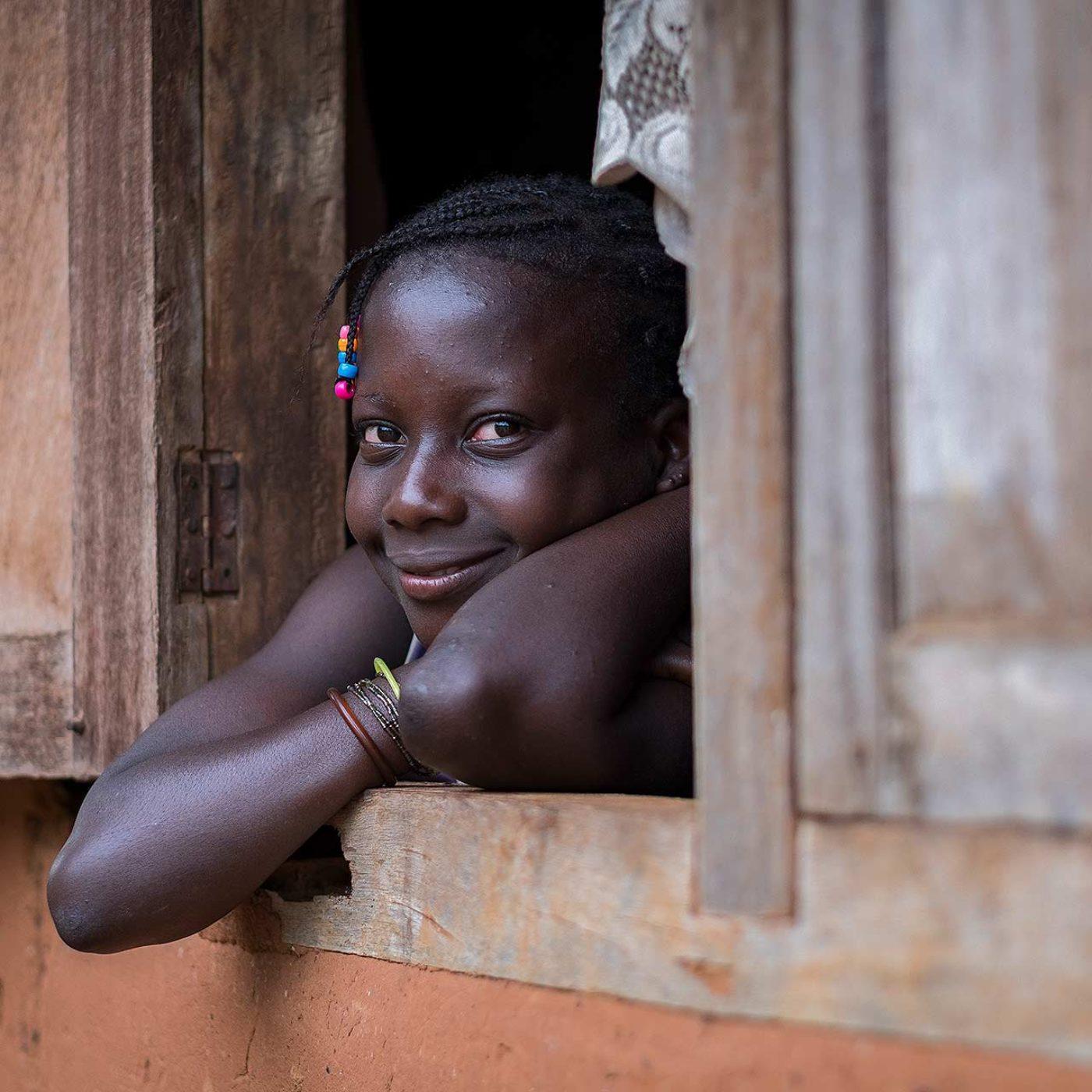 Promotion de la santé de la population de la Lobaye