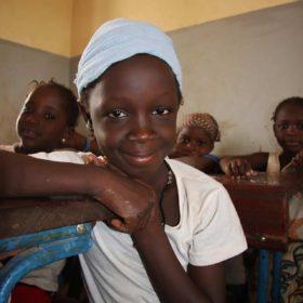 Prise en charge des enfants des rues de Ségou