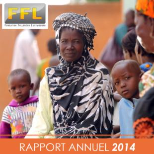 Jahresbericht 2014