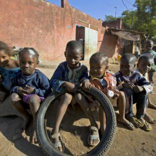 20.11 – Internationaler Tag der Kinderrechte