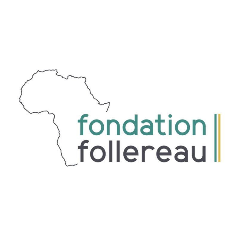 Ein neues Logo für die Stiftung