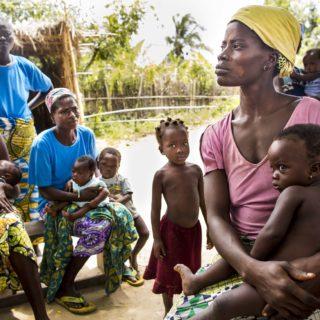 Die Fondation Follereau engagiert sich stärker