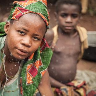ZAR: Eine vergessene humanitäre Krise