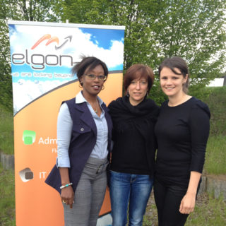 Elgon aide la FFL