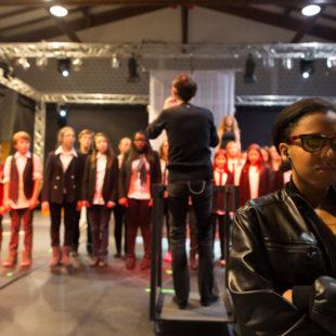 L'Ecole Privée Fieldgen et le Lycée Vauban présentent le musical STARLIGHTS