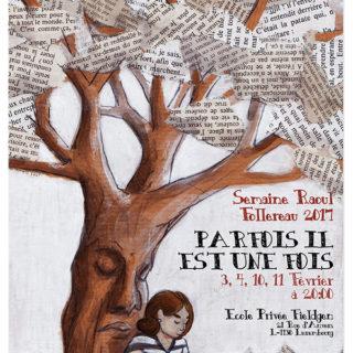 La « Semaine Follereau » 2017 à l'Ecole Privée Fieldgen