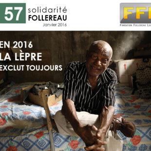 Bulletin Solidarité Follereau (57)