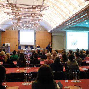 Conférence :  Les femmes dans la lutte contre l'excision
