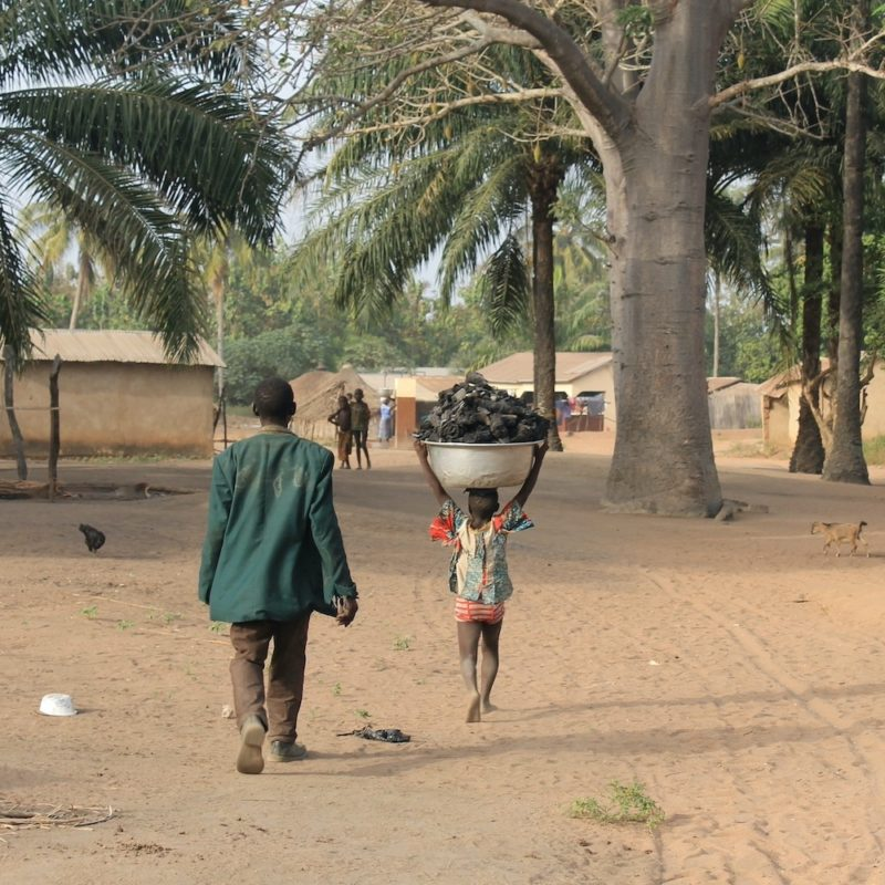 Programme de santé communautaire, Togo